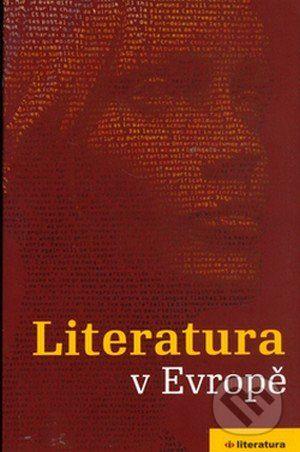 LABYRINT Literatura v Evropě cena od 175 Kč