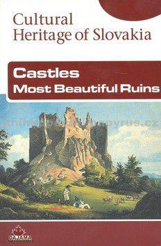 Jaroslav Nešpor: Castles Most Beatiful Ruins cena od 284 Kč