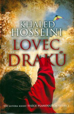 Khaled Hosseini: Lovec draků cena od 156 Kč