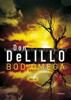 Don DeLillo: Bod Omega cena od 0 Kč