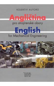 Dita Gálová: Angličtina pro strojírenské obory cena od 195 Kč