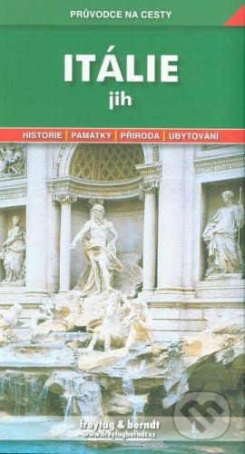 Itálie jih cena od 210 Kč