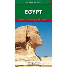 Luděk Fiala: Egypt cena od 199 Kč