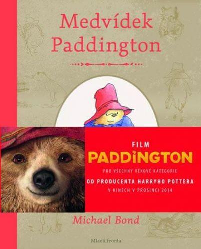 Michael Bond: Medvídek Paddington cena od 175 Kč