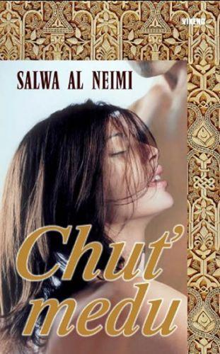 Salwa Al Neimi: Chuť medu cena od 71 Kč