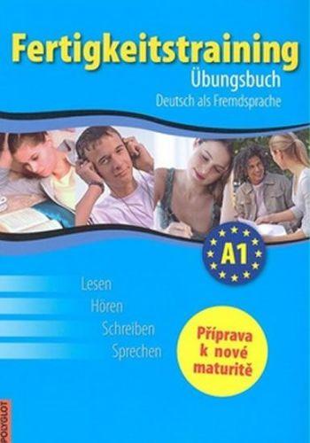 Polyglot Fertigkeitstraining A1 cena od 348 Kč