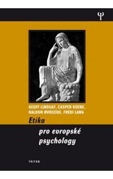Etika pro evropské psychology cena od 155 Kč