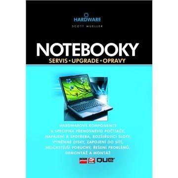 Scott Mueller: Notebooky cena od 560 Kč