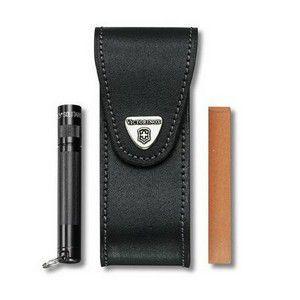 VICTORINOX 111mm černé MAGLITE cena od 509 Kč