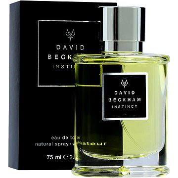 David Beckham Instinct 75 ml