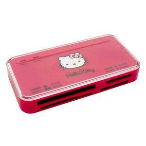 BLUESTORK Hello Kitty 53v1 růžová