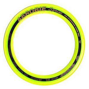AEROBIE Aerobie Sprit Ring, žluté