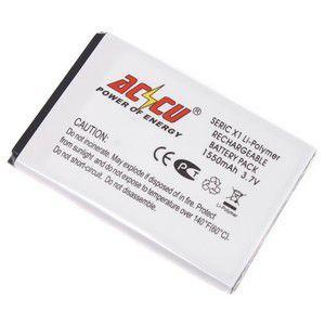 ACCU Li-Ion GSM SONY Ericsson 1550 mAh