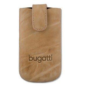 BUGATTI Slim Case Leather Unique S béžové cena od 0 Kč