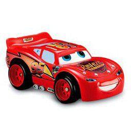 MATTEL Fisher Price Autíčko CARS - Lightning McQueen cena od 0 Kč ...