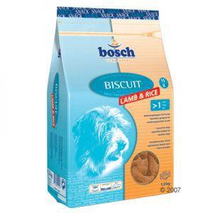 Bosch Biscuit Lamb & Rice 5 kg