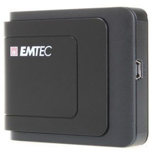 EMTEC All-In-1 USB 2.0
