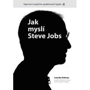 Computer Press Jak myslí Steve Jobs cena od 218 Kč