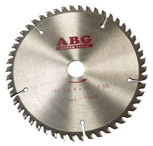 ABG - VARI ABG 160x2 6x20 - 50z st