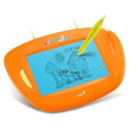 GENIUS tablet Kids Designer