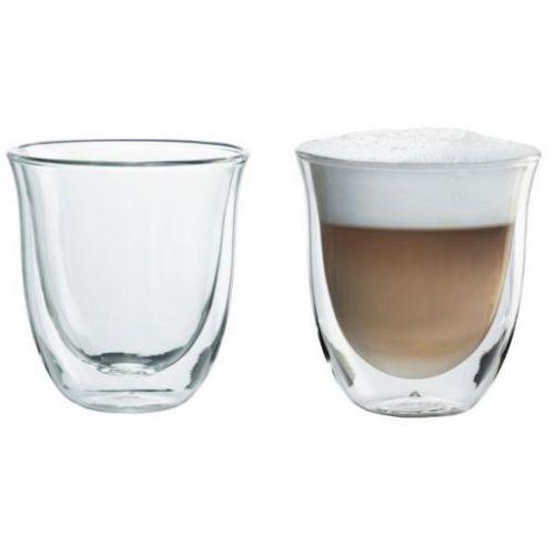 DeLonghi Sklenice na cappuccino 9,5 cm cena od 314 Kč