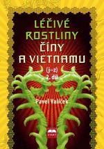 Pavel Valíček: Léčivé rostliny Číny a Vietnamu - 2. díl (j-z) cena od 213 Kč