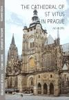 Opus Publishing Limited The Cathedral of St Vitus in Prague cena od 217 Kč