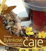 Rita Pilaske: Bylinkové čaje - Osvědčené čajové směsi na nejrůznější neduhy cena od 91 Kč