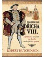 BETA Poslední dny Jindřicha VIII. cena od 85 Kč