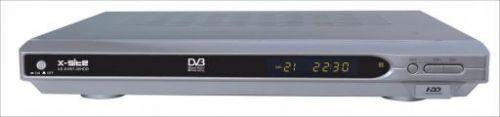 X-SITE X-site DVBT-35 250GB