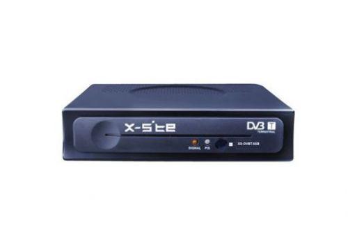 X-SITE X-Site XS-DVBT-55