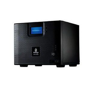 IOMEGA StorCenter ix4-200d NAS 2000GB