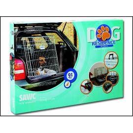 SAVIC Dog Residence (114-3297)
