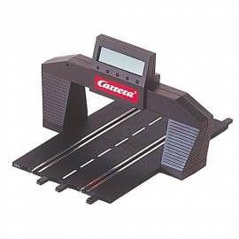 CARRERA 71590 Elektronické počítadlo kol pro řady GO!!!, EVO, EXC