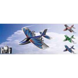 SILVERLIT 85650 X-TWIN: R/C Sports Flyer