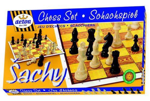 DETOA Šachy Steuton