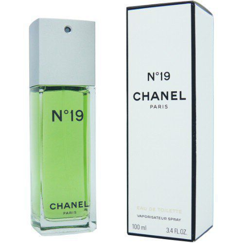 Chanel No. 19 100 ml