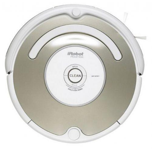 iRobot Roomba 531 cena od 7389 Kč