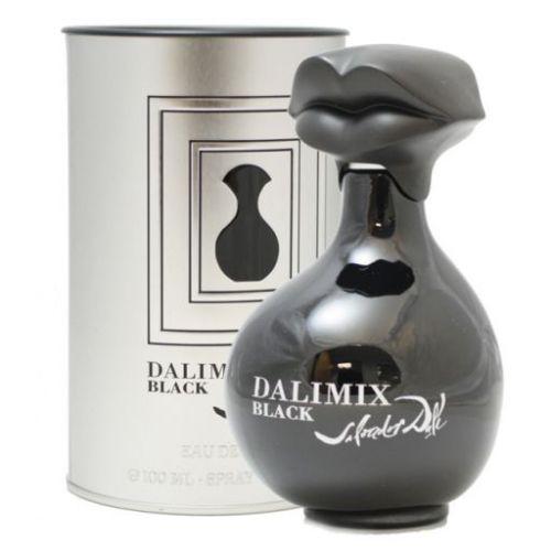 Salvador Dali Dalimix Black 100 ml