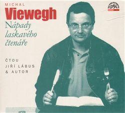 Michal Viewegh: Nápady laskavého čtenáře cena od 189 Kč