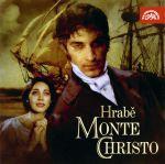Alexandre Dumas: Hrabě Monte Christo 3CD - Alexandre Dumas cena od 261 Kč