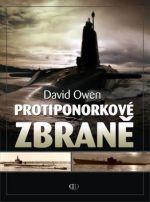 David Owen: Protiponorkové zbraně cena od 569 Kč