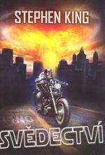 Stephen King: Svědectví cena od 420 Kč