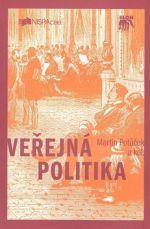 Martin Potůček: Veřejná politika cena od 189 Kč