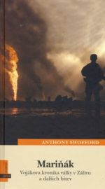 Anthony Swofford: Mariňák cena od 182 Kč