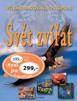 Svět zvířat cena od 209 Kč