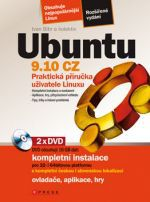 Ivan Bíbr, Kolektiv: Ubuntu 9.10 CZ cena od 310 Kč