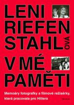 Leni Riefenstahl: V mé paměti cena od 455 Kč