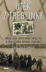 Chil Rajchman: Útěk z Treblinky cena od 160 Kč