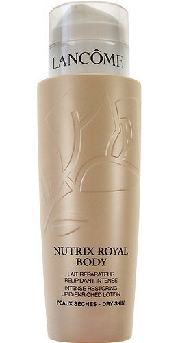Lancome Nutrix Royal Body Dry Skin 400ml cena od 0 Kč